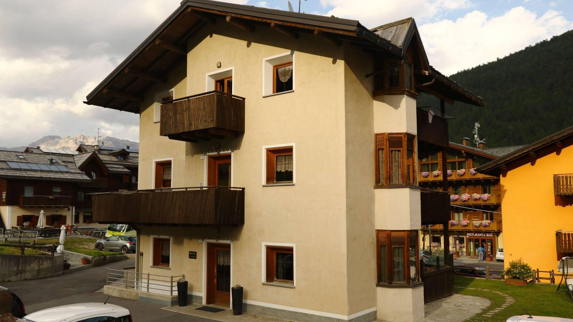vacanze a livigno mountain apartments